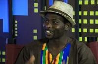 Prince Kojo Hilton is an artistic gem in Ghana's creative art industry