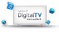 Ghana is ready for digital television broadcasting