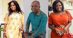 A big man bribed me not to talk about Tracey and Mzbel's issue on air - Akwasi Aboagye