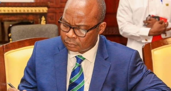 Ghana reserves increase by $1.67 billion