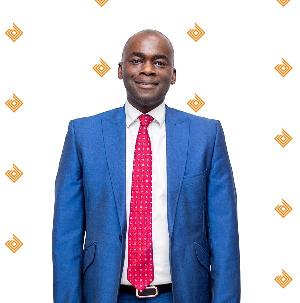 Olumide Olatunji   MD Access Bank Ghana2234g