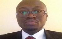 Eric Amponsah Boateng
