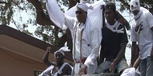 Numo Osabu As Prampram Paramount Stool Father