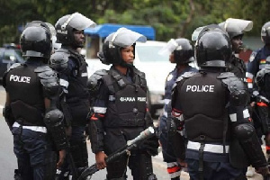 Police are on a search for some 3 abductees in the region