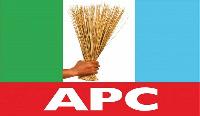 All Progressives Congress, APC logo