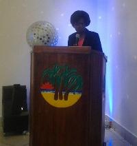 Dr Mrs Shola Safo-Duoduo