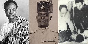 Supt. Salifu Dagarti; Man Who Took a Bullet for Kwame Nkrumah