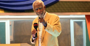 Prof Stephen Adei is a renowned educationist