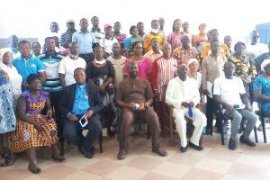 The Christian Council of Ghana (CCG) has held a seminar to educate its members