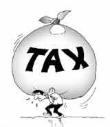 Budget Tax