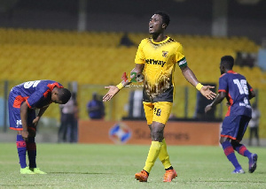 Mumuni has reportedly declined to renew his expired contract