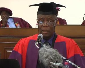 Professor Gabriel Ayum Teye
