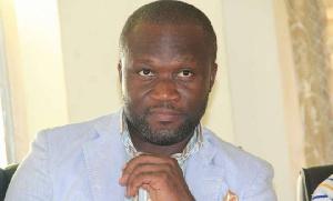 Michael Kweku Ola