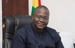 Asenso Boakye pledges to complete Saglemi housing project