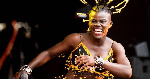 Popularity doesn't get you international gigs, your art needs to appeal - Wiyaala