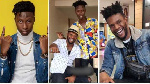 Take off my logo from your artwork - Ogidi Brown warns Cryme Officer