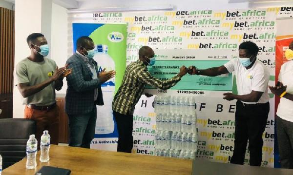ghanaweb.com - Sekondi-Takoradi Marathon gets support from AKOA Beverages