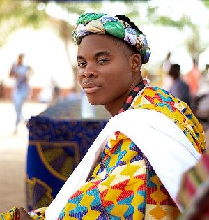 Togbe Kordeza Frank Dzidefo Toulassi