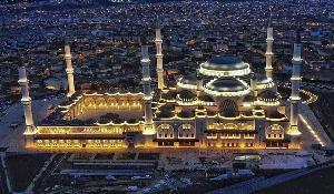 Ghana Mosque12332