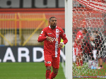 Kevin Prince Boateng scores first AC Monza goal in defeat to Chievo Verona