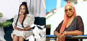 Mona says she is not suprised about Moesha repenting