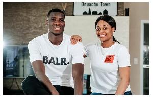 Paul Onuachu Tracy Acheampong