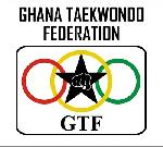Ghana Taekwando logo