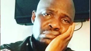 Nigerian actor, Baba Ijesha