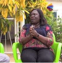 Ghanaian vocalist, Margaret Gbindey Adom