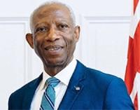 Ghana's Honorary Consul-General to Bermuda, Dr. Leonard Teye-Botchway has passed