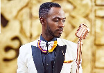 Okyeame Kwame explains why his children will stay home despite reopening of schools