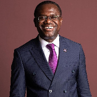 Joseph Siaw Agyepong, owner of waste management giant in Africa, Zoomlion Ghana Limited