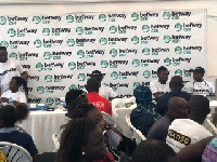 Betway's health screening is a way of giving back to the community