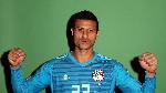 Al Ahly SC goalkeeper Mohammed El Shenawy