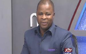 Deputy Attorney General, Joseph Dindiok Kpemka