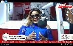 I feel ashamed for Kalybos, others campaigning for Lydia Alhassan after Ayorkor Botchwey insulted us – Christiana Awuni