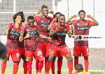 Asante Kotoko begin pre-season training today ahead of the new season