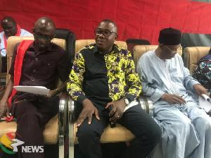 NDC Dares CID  Ofosu Ampofo