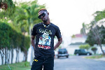 Ghanaian street wear designer and the co-founder of
