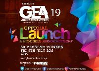 Ghana Events Awards flyer