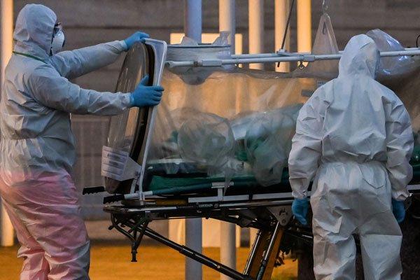 Diabetics, hypertension are associated with coronavirus deaths - Nana Addo