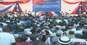 Npp Delegates Conf