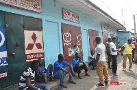 GUTA locks shops of Nigerian retailers