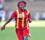 Current female players not patriotic enough - Adjoa Bayo