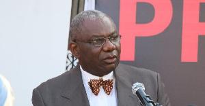 Agyarko Proper 6 Minister For Energy