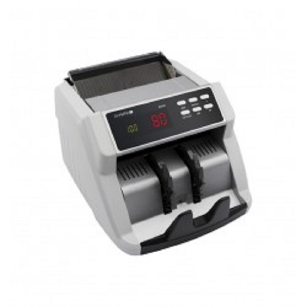 Krif Ghana, Olympia of Germany and Magner of USA launch new money counting machines
