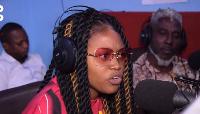 Ghanaian highlife singer, eShun