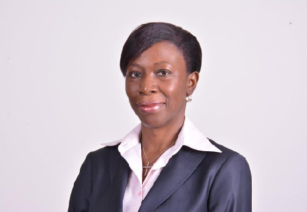 Ghana Association of Bankers appoints Mansa Nettey as new president