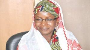 Hajia Hamdatu Ibrahim Haruna