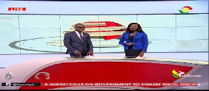 LIVESTREAMING: 'News360' on TV3